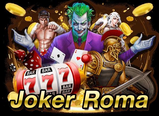 Joker-Roma
